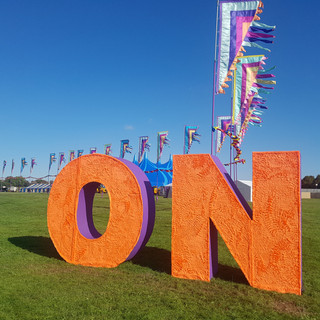 Alex was Production Manager for ONBlackheath Festival 2018-19 during her time at Continental Drifts.
