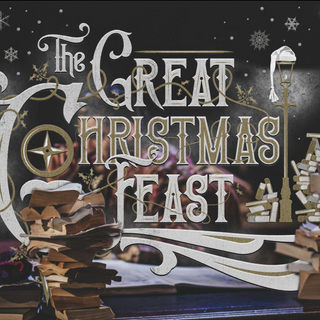 Chaz was the Duty Manager for the Lost Estate's, The Great Christmas Feast