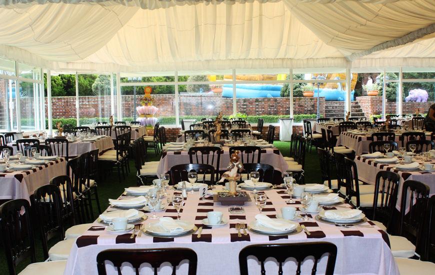 jardines para bodas en cdmx