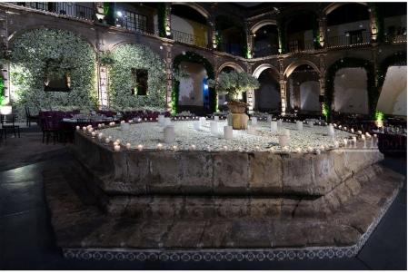 los mejores lugares para hacer una boda en México