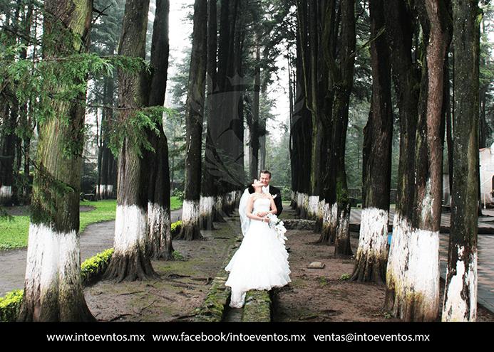 jardines para bodas CDMX