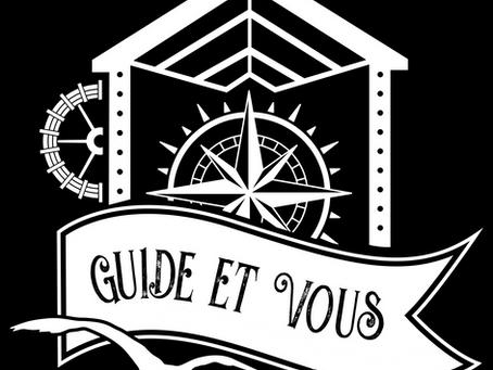 Bienvenue sur le site internet de Guide et Vous !
