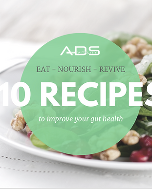 recipes for gut health