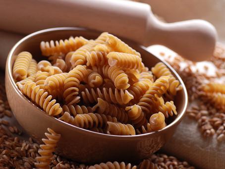 Kan pasta gezond zijn?