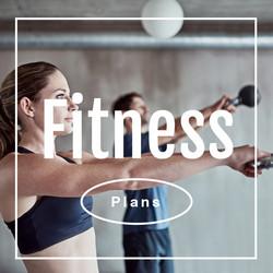 Fitness Plans