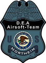 D.A.E Airsoft Team schwarz.png
