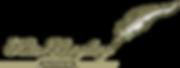 Kim Lengling Author Logo