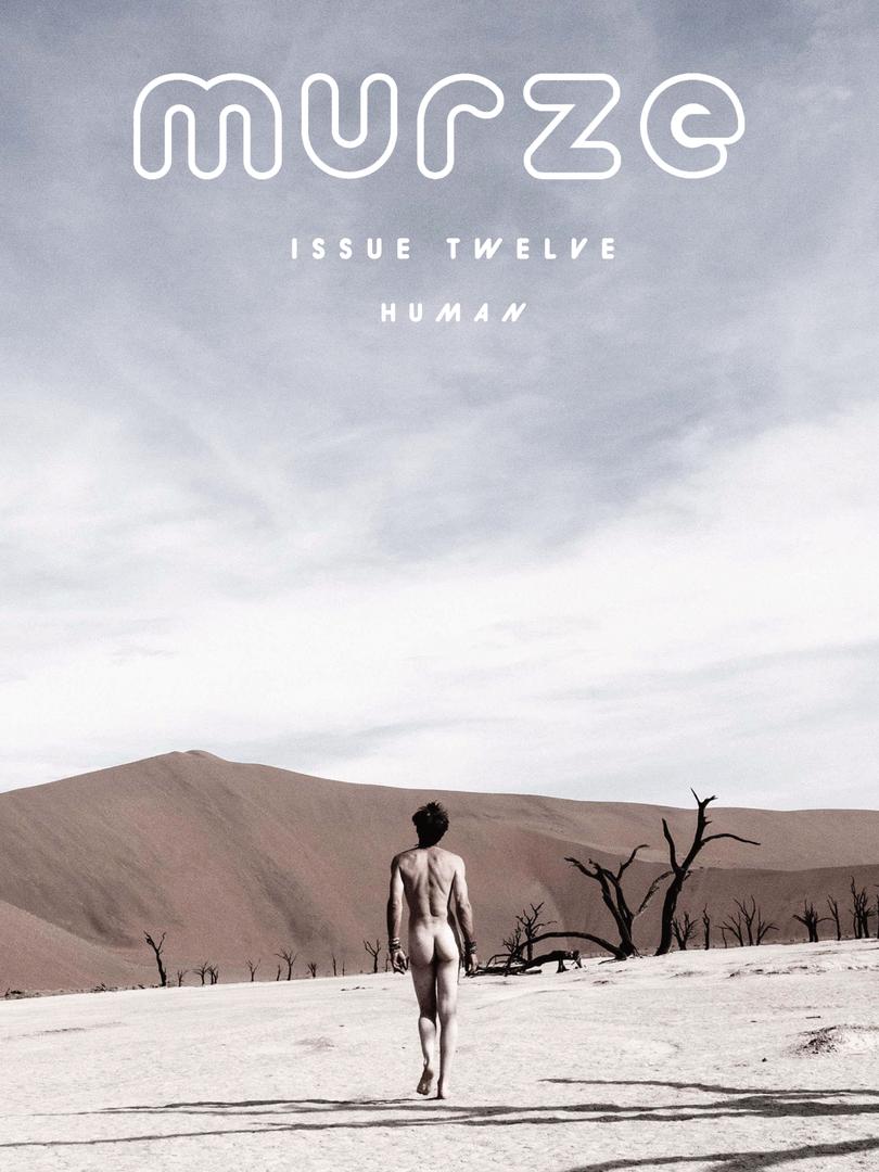 Issue Twelve | Kurt Beardsley