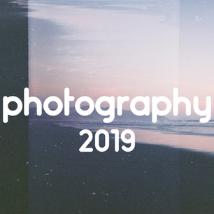 Photography 2019