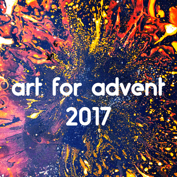 Art for Advent 2017