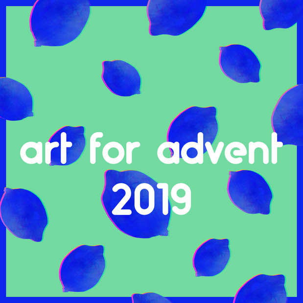 Art for Advent 2019
