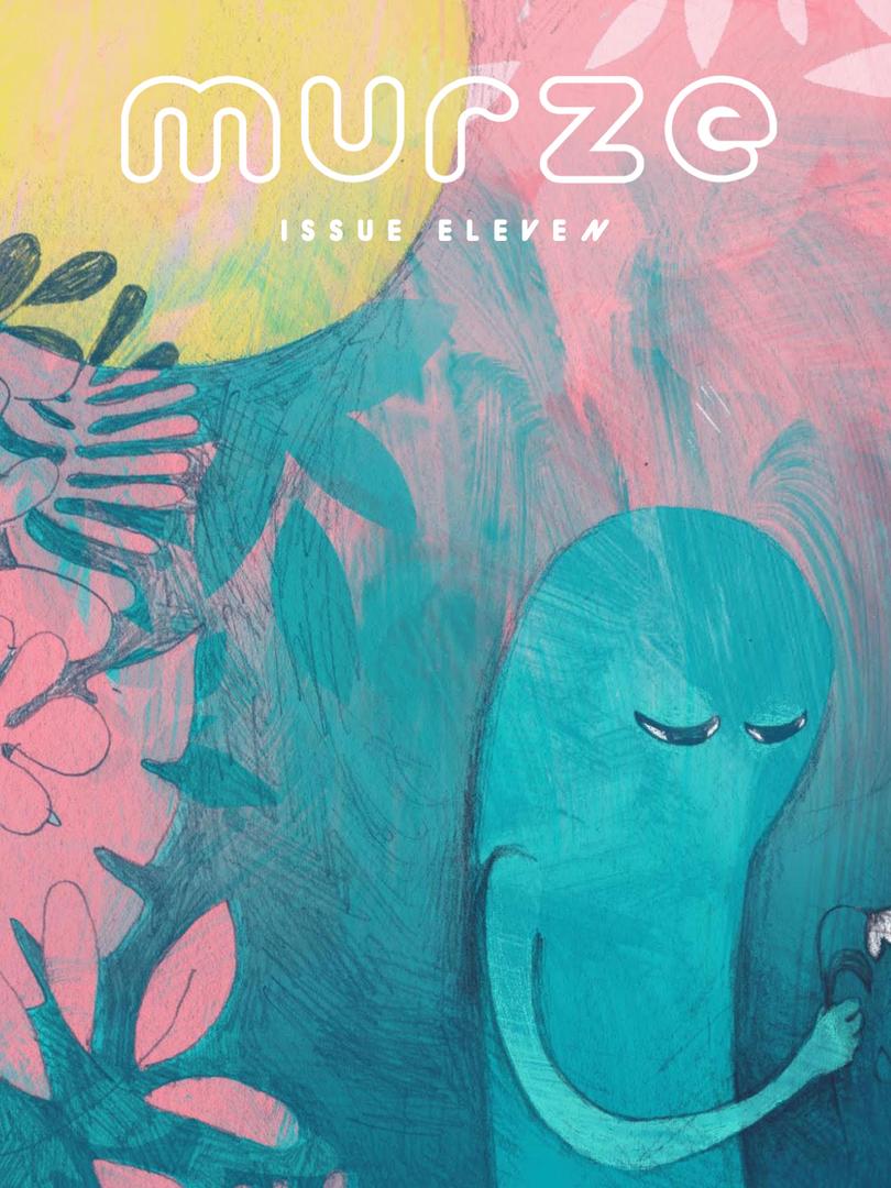 Issue Eleven | Erin Cutler