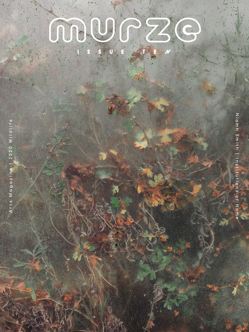 Issue Ten | Niamh Smith