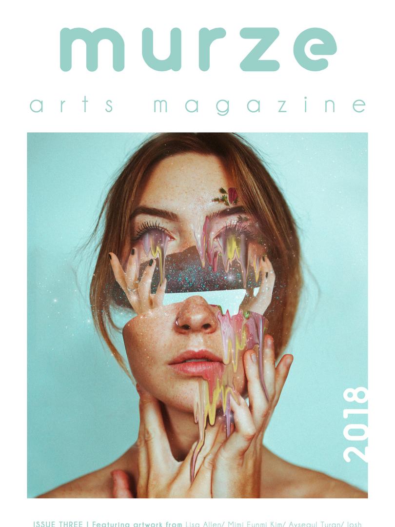 Issue Three | Josh Herrington