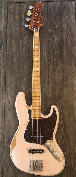 Fender Flea Jazz Bass w/ 1976 Neck