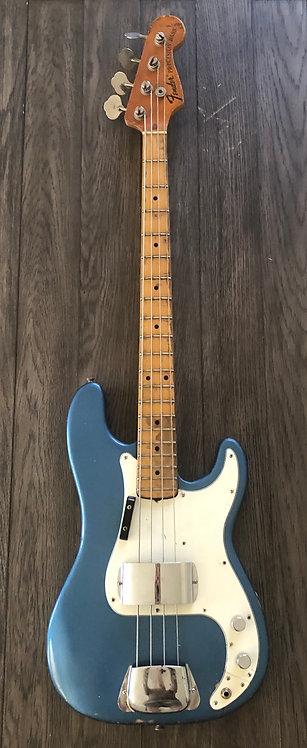 1974 Fender Precision Bass