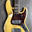 Thumbnail: 1971 Fender Jazz Bass - Olympic White