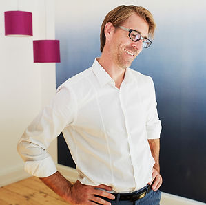 Mark Hetterich Freelance Product Designer in Germany