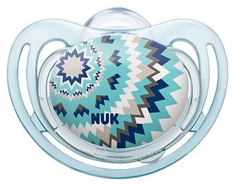 Linn Behrendt designer soother illustration Schnuller for NUK-Muster-pattern