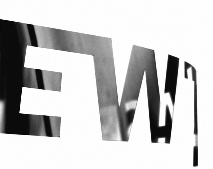 Behrendt Graphic Design corporate identity logo