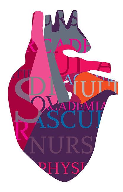 Behrendt Graphic Design heart illustration
