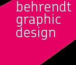 Behrendt Graphic Design logo