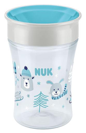 Behrendt Graphic Design toys for NUK
