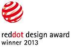 Reddot Design Award Winner 2013 .jpg