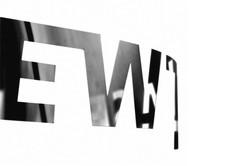 corporate design, EWT Laser