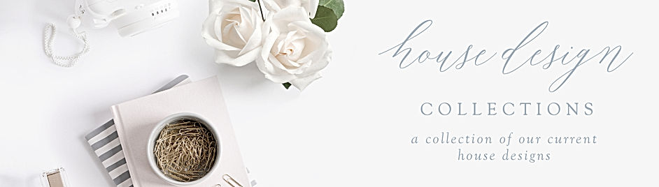 House Wedding Invitation Design Collections