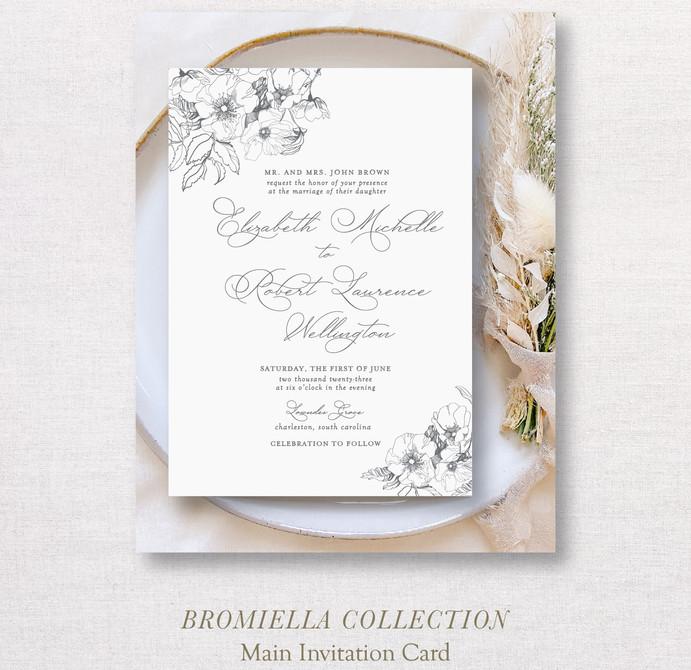 Bromiella Collection_ MainInvite.jpg