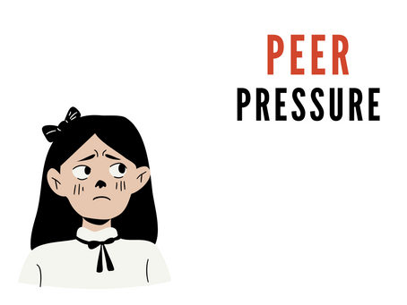 8 ways in which you can help your child deal with peerpressure