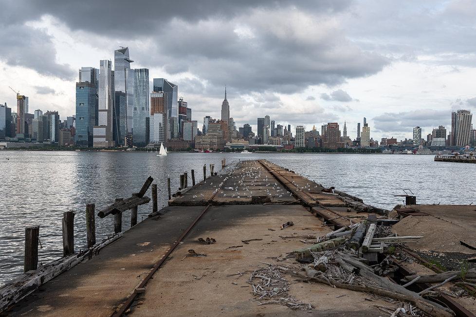 Pier Pressure Hoboken