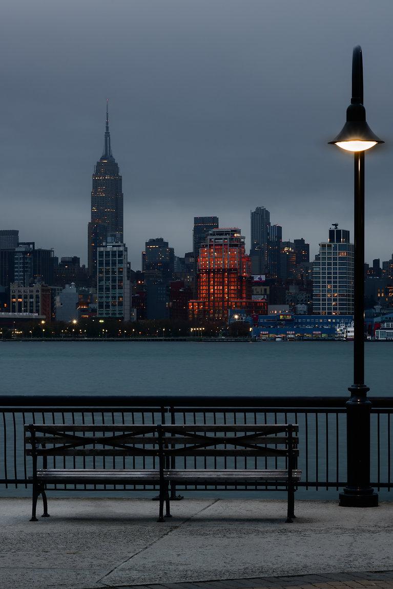 Hoboken View