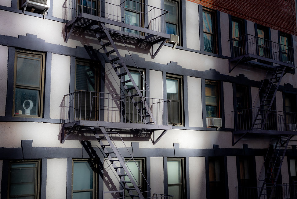 Highline Neighbors