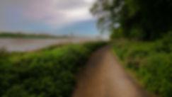 Hudson River Path