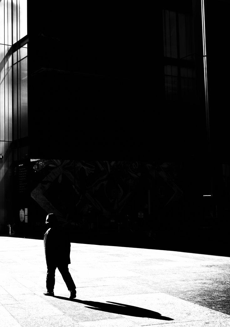 Shadow Sun