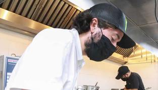 La Gastronomía Panameña tiene embajador: Mario Castrellón