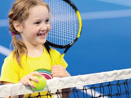 Técnicas deportivas para tus hijos