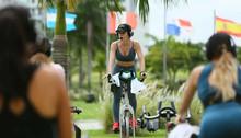 Cycle House Visita los Jardines de Santa María