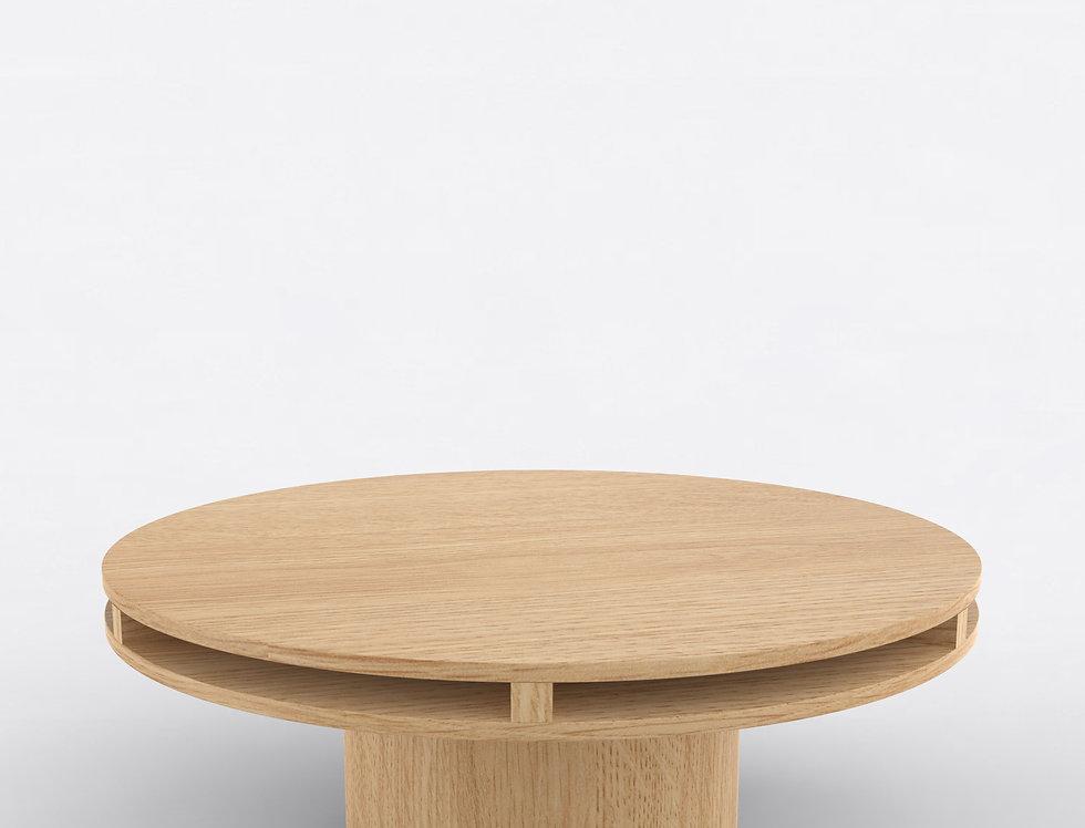 102 Coffee Table Oak