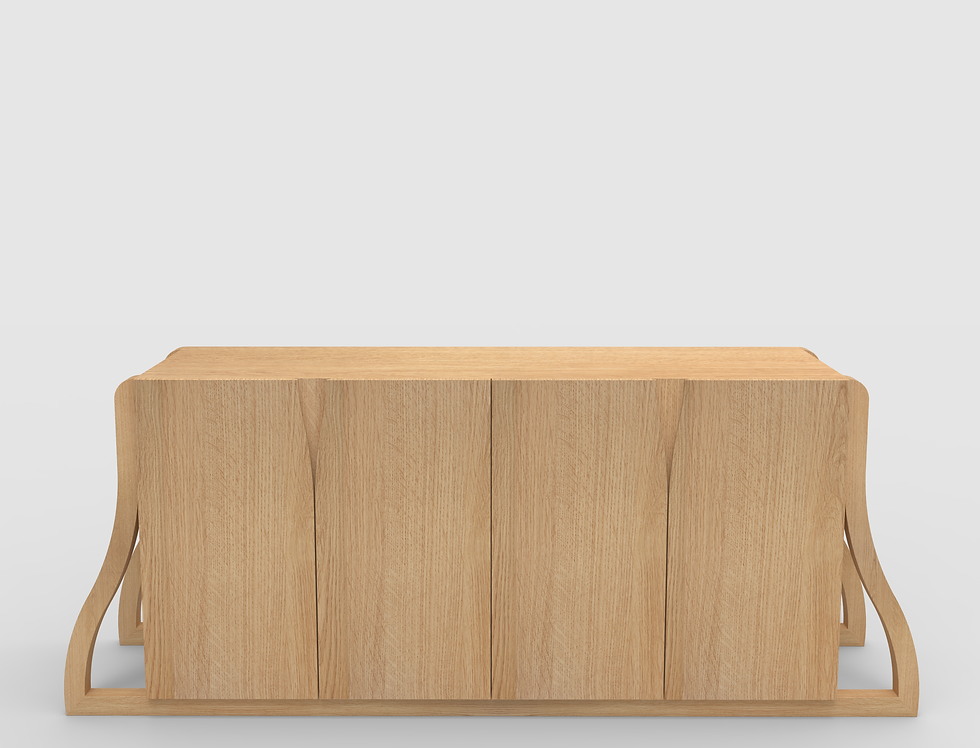 200 Storage Oak