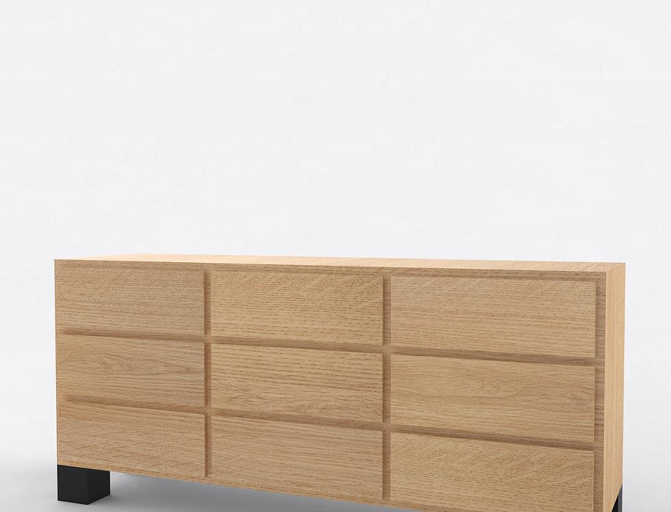 102 Storage Oak