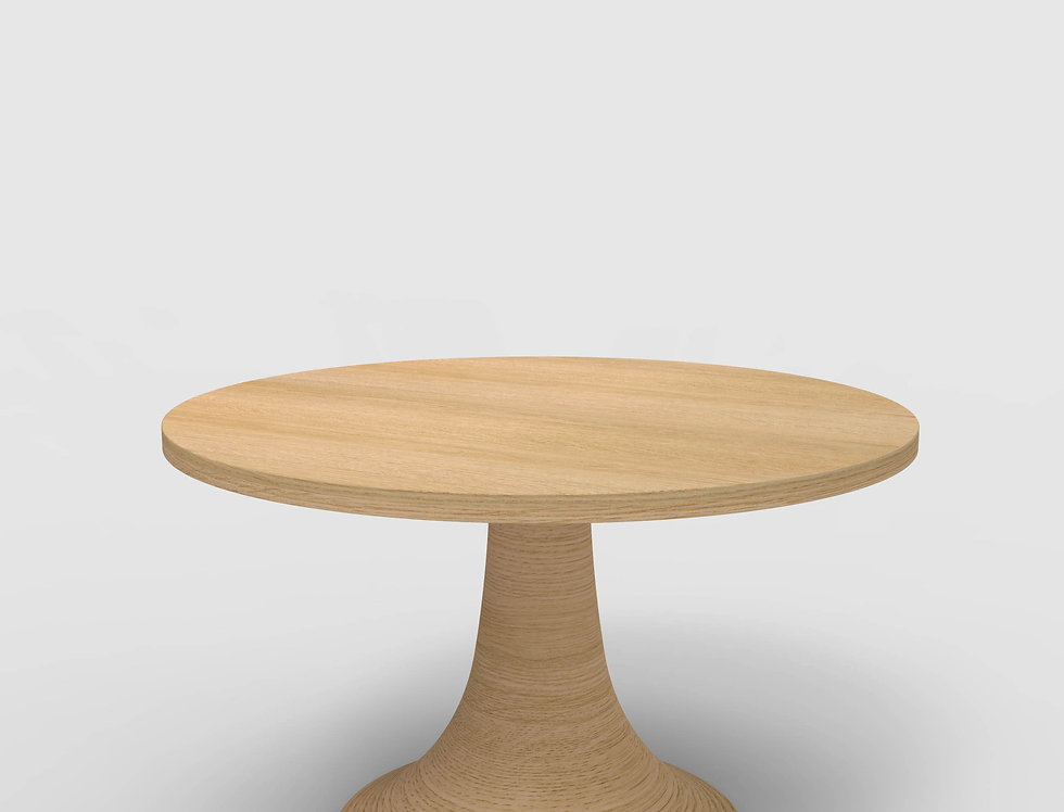 200 Dining Table Oak