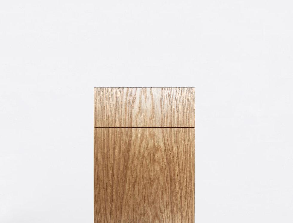 101 Side Table Oak