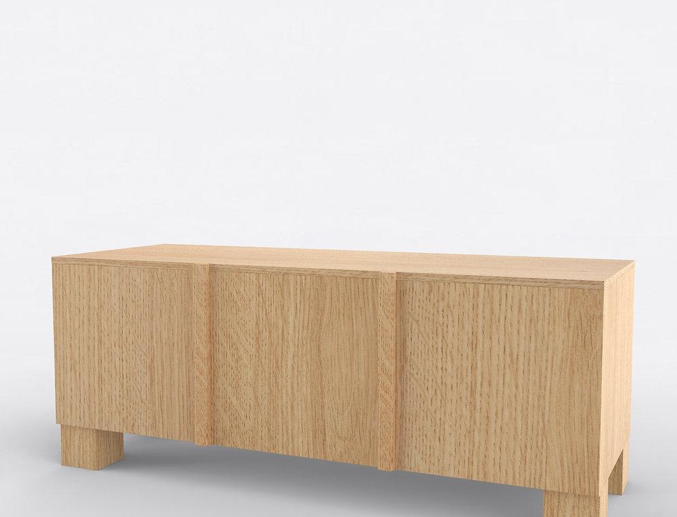 101 Storage Oak