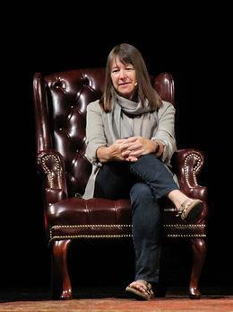 Anne Fadiman