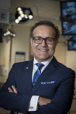 Alfredo Quinones-Hinojosa, MD