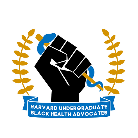 Harvard Undergraduate Black Health Advocates