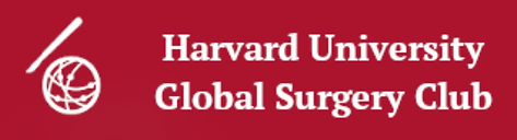 Harvard University Global Surgery Club